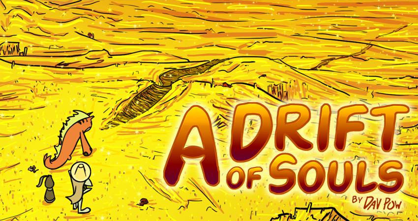 A Drift of Souls