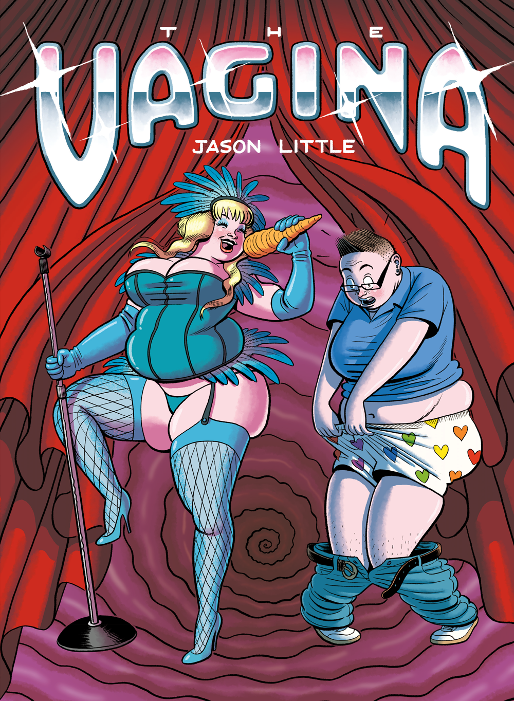 The Vagina