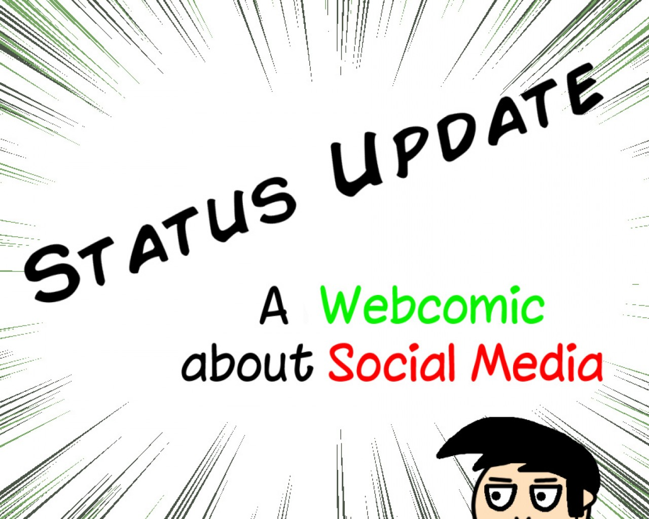 Poster Image for Status Update