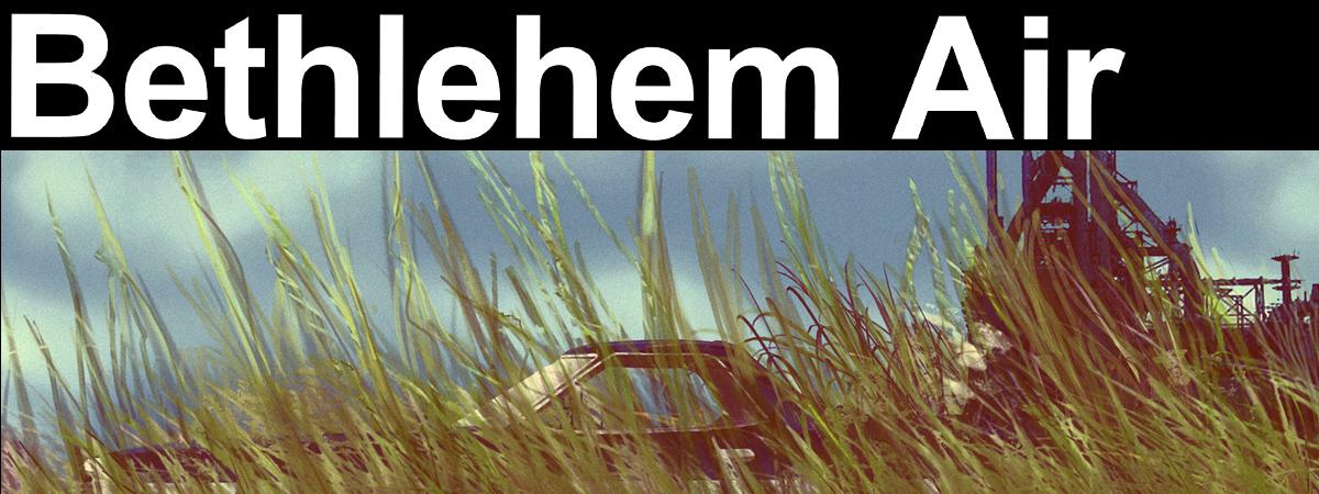 Bethlehem Air