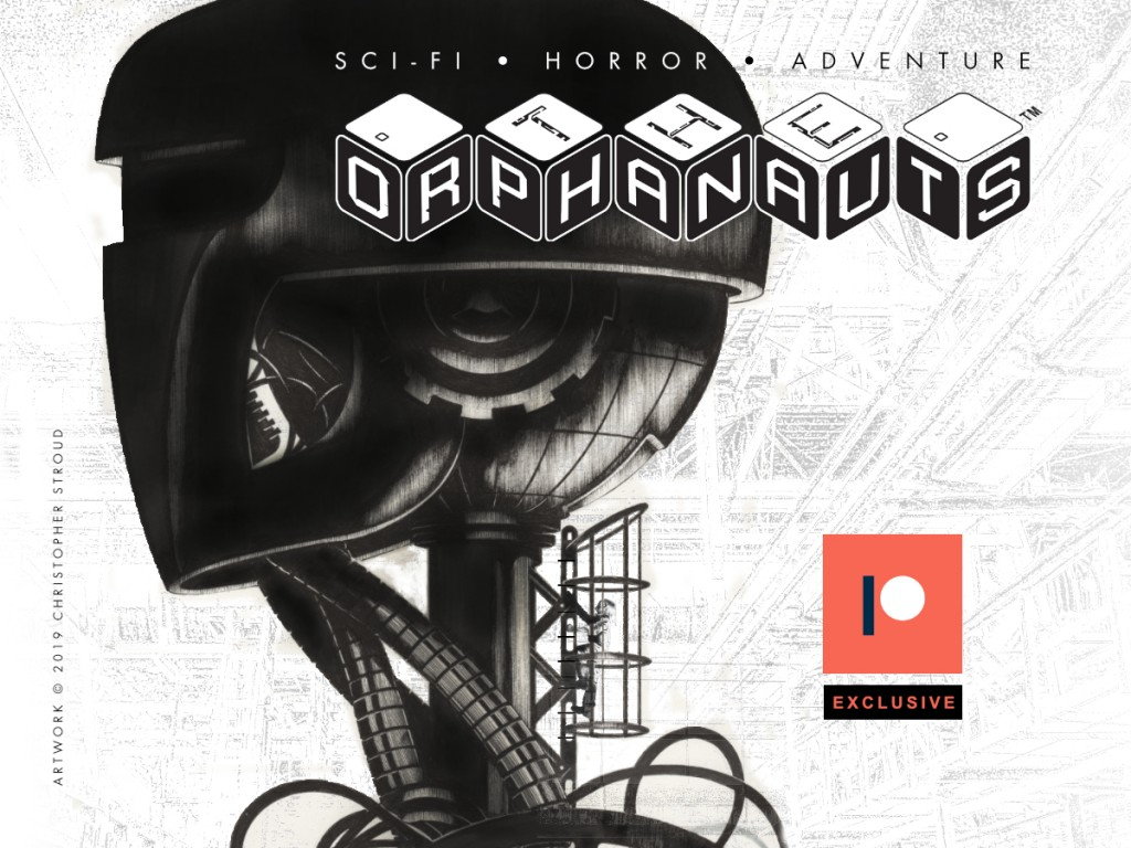 The Orphanauts