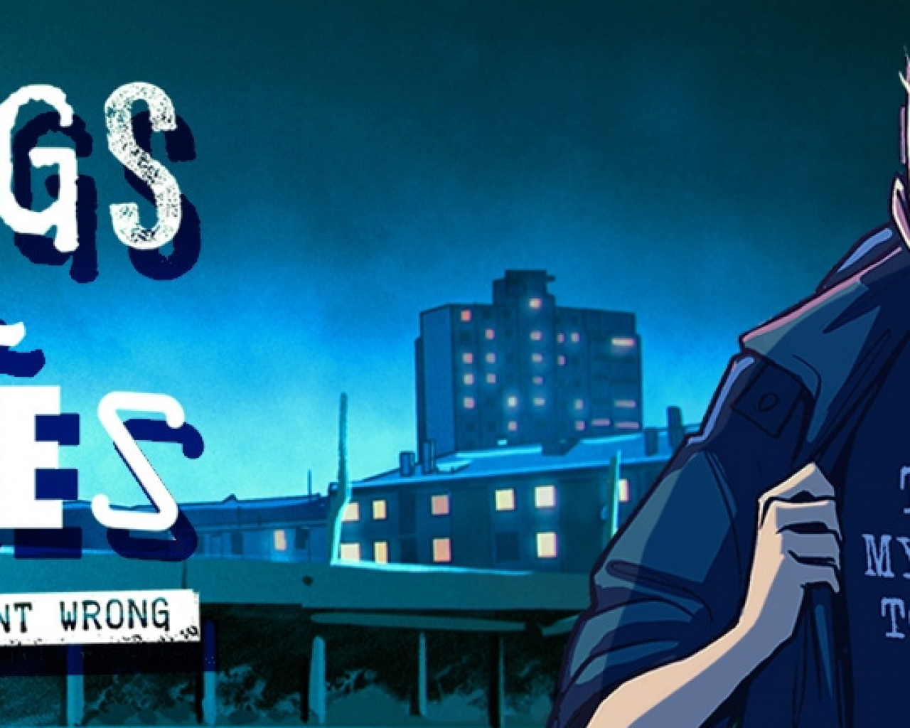 Poster Image for Drugs & Wires