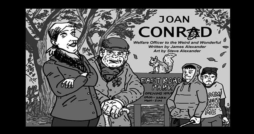 Joan Conrad