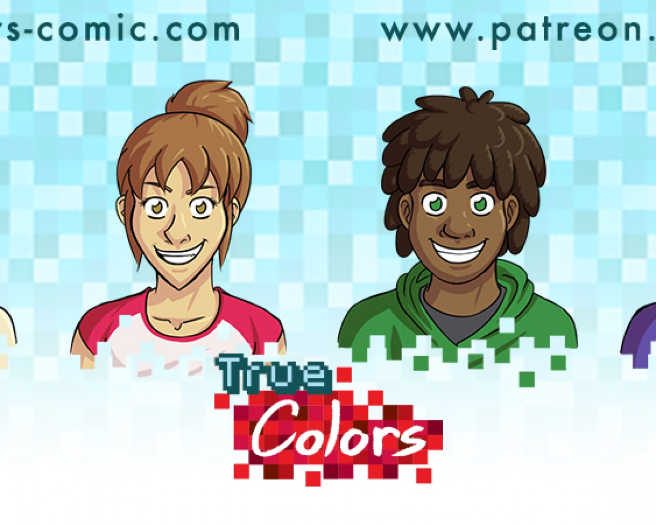 Poster Image for True Colors